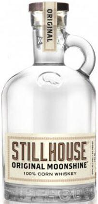 The Original Moonshine Corn Whiskey